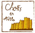 Chotis en Avila Logo